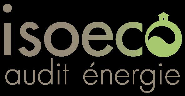 Logo Isoeco
